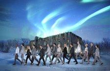 Pilgrimsvandring for klimaet