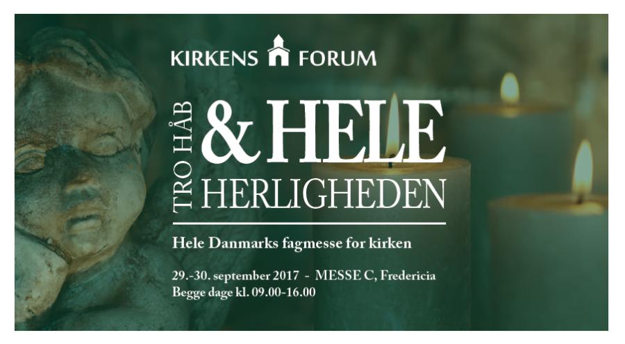 Kirkens Forum 2017
