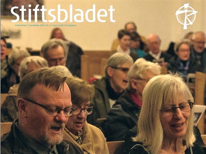 Fællessang i Roskilde Stift
